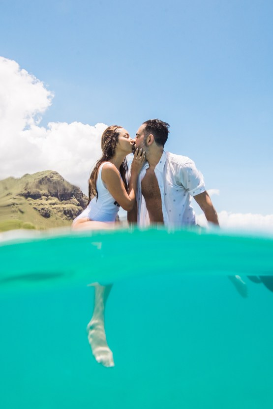Breathtaking Cultural Polynesian Wedding on the Beaches of Hawaii – Joseph Esser 48