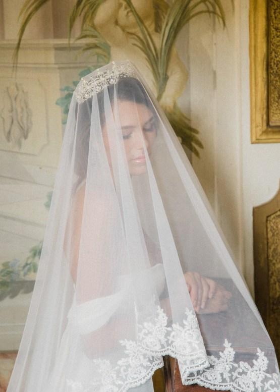 Breathtaking Tuscan Fine Art Wedding Inspiration – Olga Makarova 9