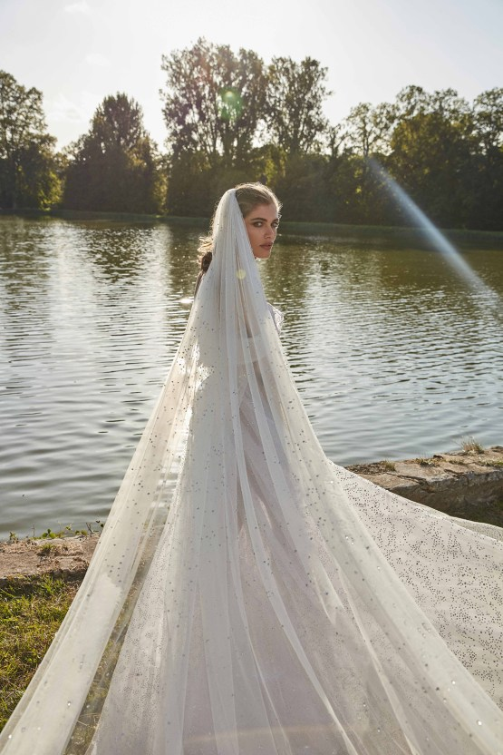 Galia Lahav Fancy White 2020 Wedding Dress Collection – Aretha 3