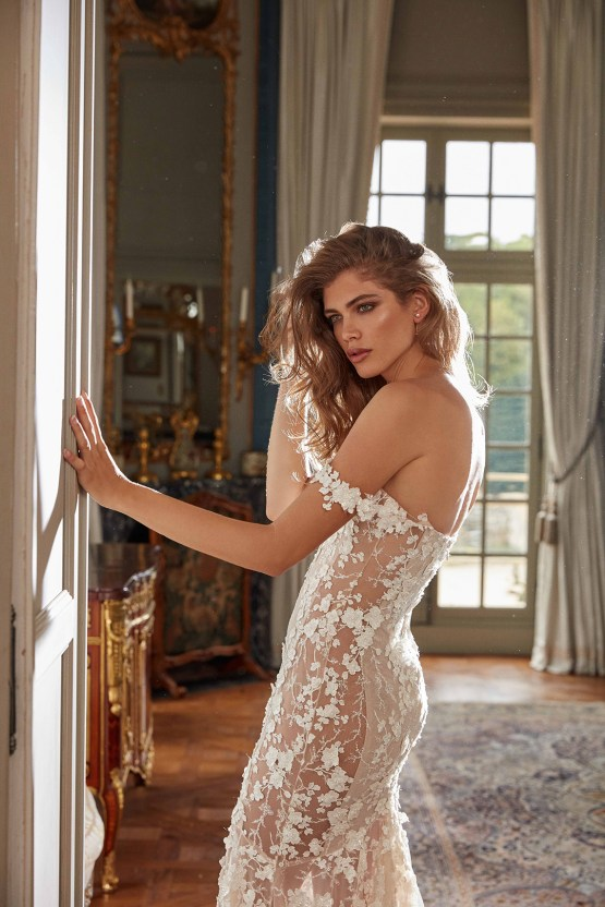 Galia Lahav Fancy White 2020 Wedding Dress Collection – Maya 2