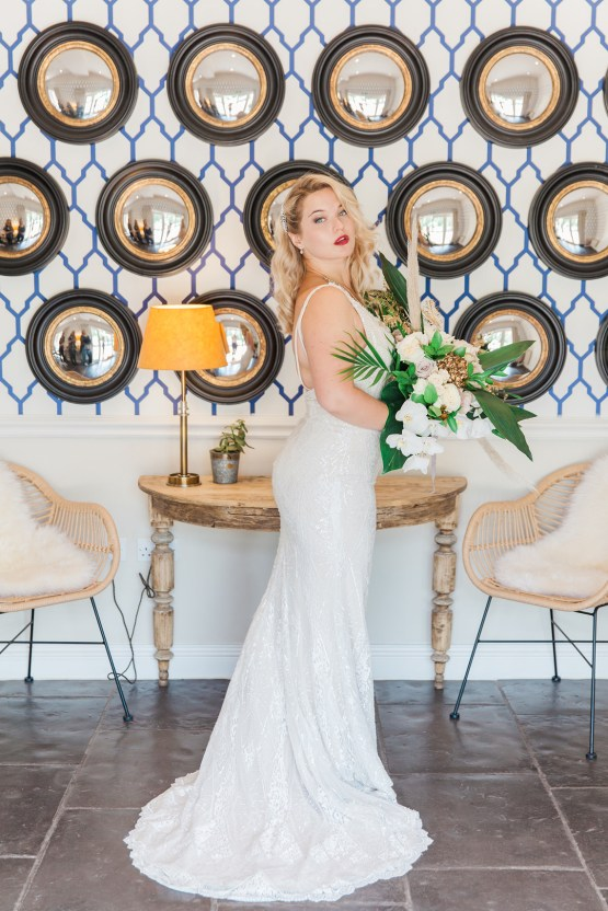 Glamorous Art Deco Wedding Inspiration with Gold Details – Maxeen Kim Photography 27