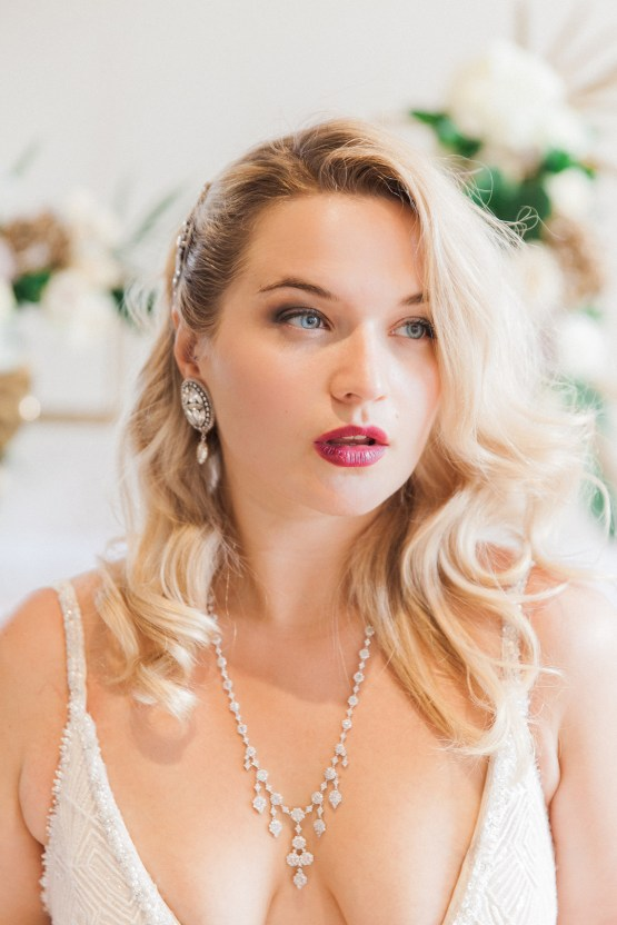 Glamorous Art Deco Wedding Inspiration with Gold Details – Maxeen Kim Photography 36