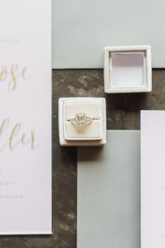 Glamorous Art Deco Wedding Inspiration with Gold Details – Maxeen Kim Photography 9