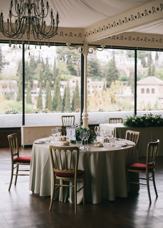 Incredibly Romantic Spanish Wedding in Andalucia – Doncel Alcoba 10