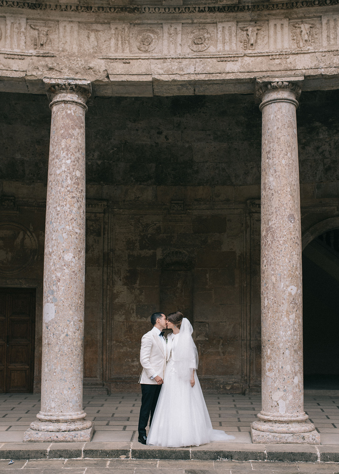 Incredibly Romantic Spanish Wedding in Andalucia – Doncel Alcoba 22