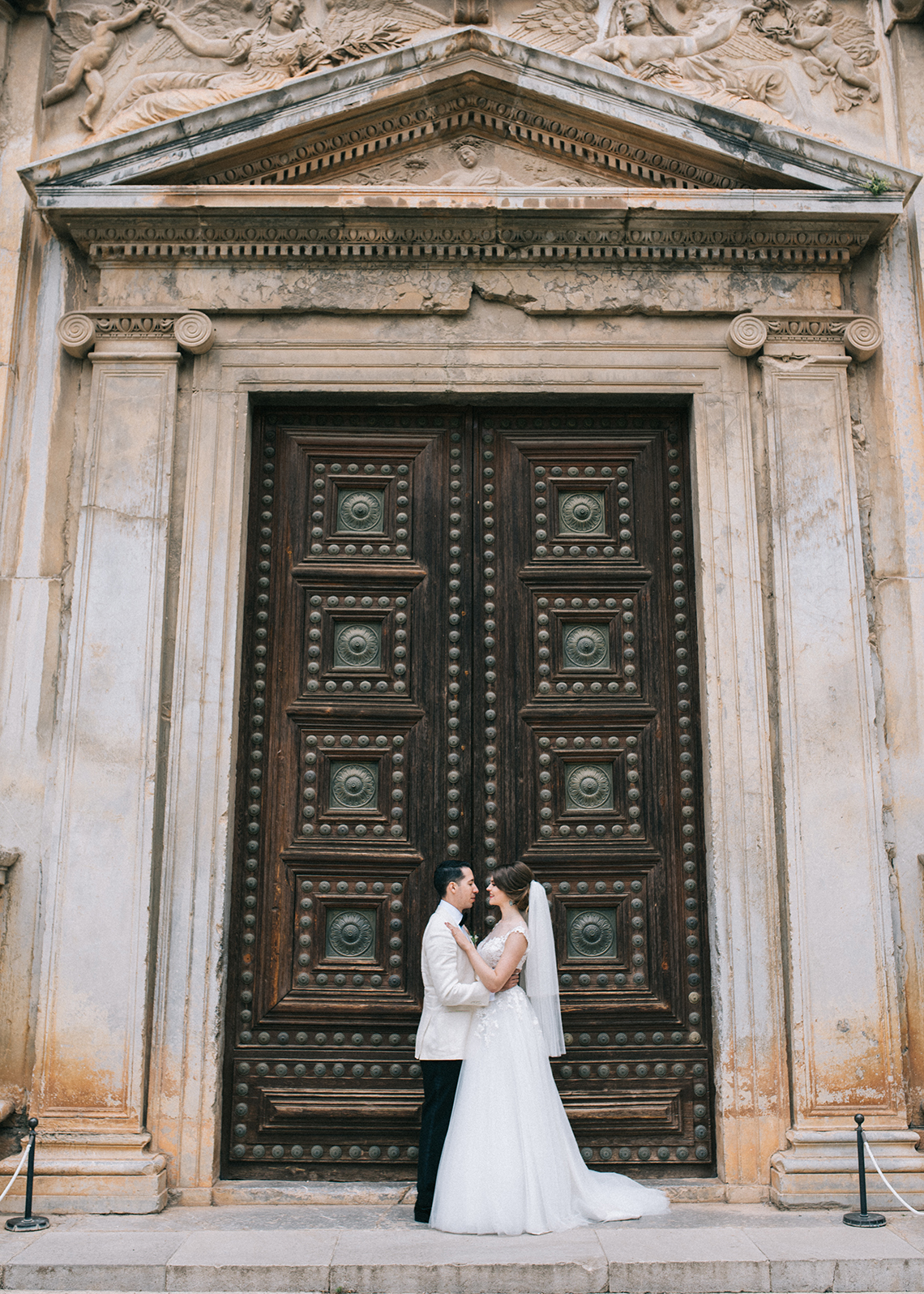 Incredibly Romantic Spanish Wedding in Andalucia – Doncel Alcoba 29