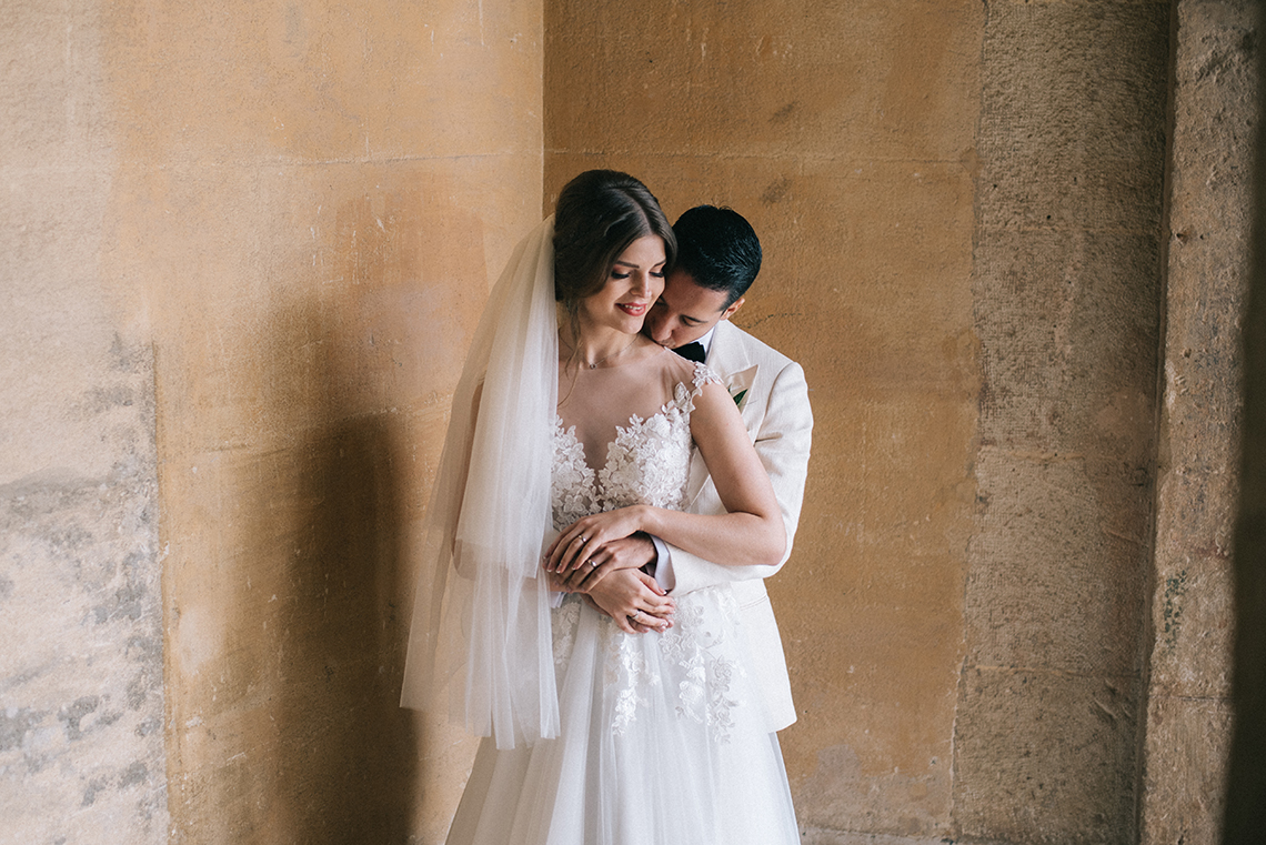 Incredibly Romantic Spanish Wedding in Andalucia – Doncel Alcoba 40