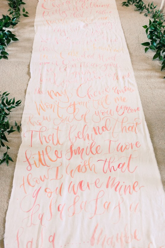 Pretty Pink Almonry Barn Wedding Inspiration – Liz Baker Photography 5