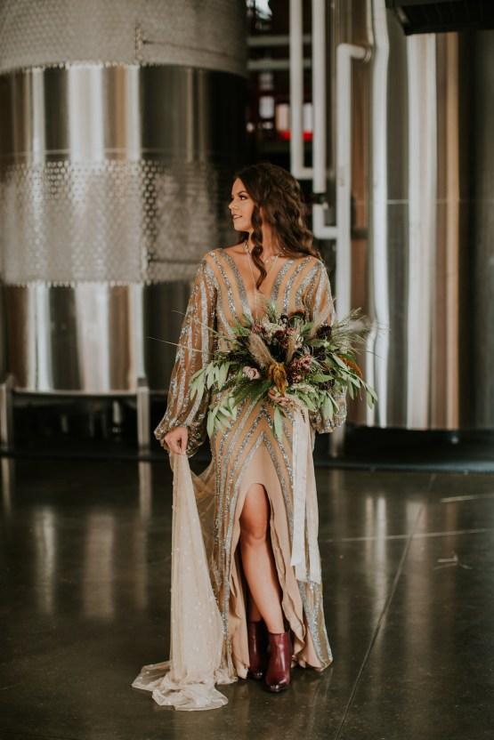 Rustic Fall-themed Nashville Cidery Wedding Inspiration – Erin Trimble Photography 28