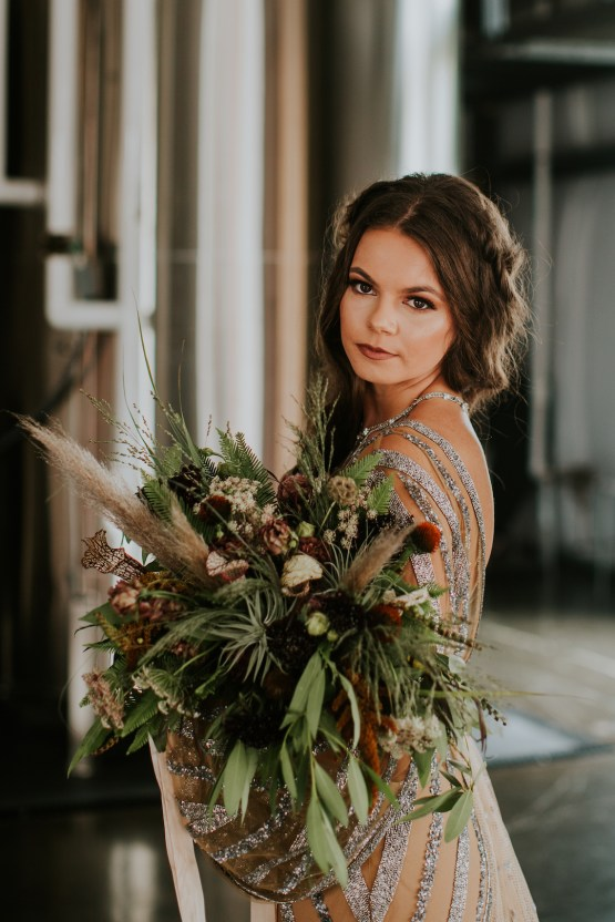 Rustic Fall-themed Nashville Cidery Wedding Inspiration – Erin Trimble Photography 31