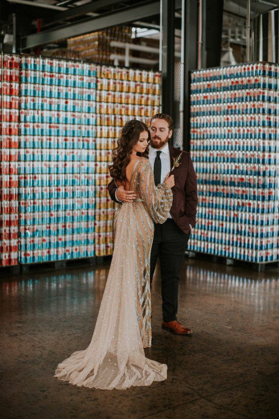 Rustic Fall-themed Nashville Cidery Wedding Inspiration – Erin Trimble Photography 42