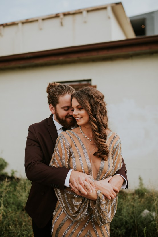 Rustic Fall-themed Nashville Cidery Wedding Inspiration – Erin Trimble Photography 50