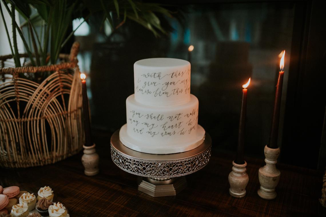 Rustic Fall-themed Nashville Cidery Wedding Inspiration – Erin Trimble Photography 55