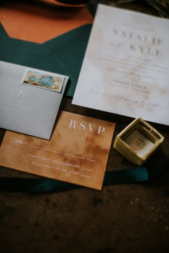 Rustic Fall-themed Nashville Cidery Wedding Inspiration – Erin Trimble Photography 8