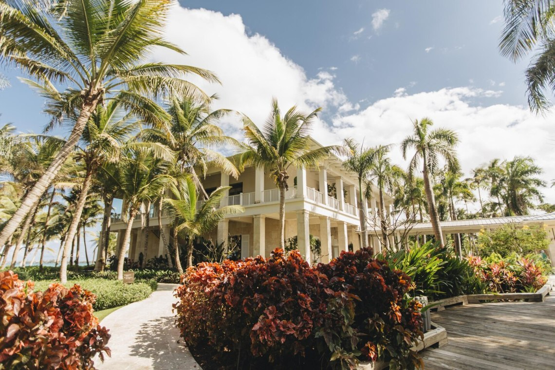 St Regis Bahia Beach – Puerto Rico – Dream Tropical Destination Wedding Venue – Bridal Musings 6