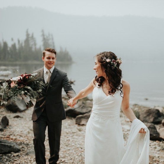 Top Tips on What to Include on Your Wedding Website – Wix – Benjamin Robyn Jepersen