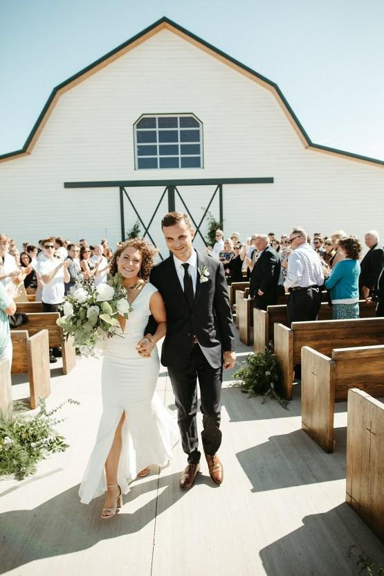 Joyous Oregon Berry Farm Wedding – Phil Chester – Peachy Keen Coordination – Hoffman Farm Store 21