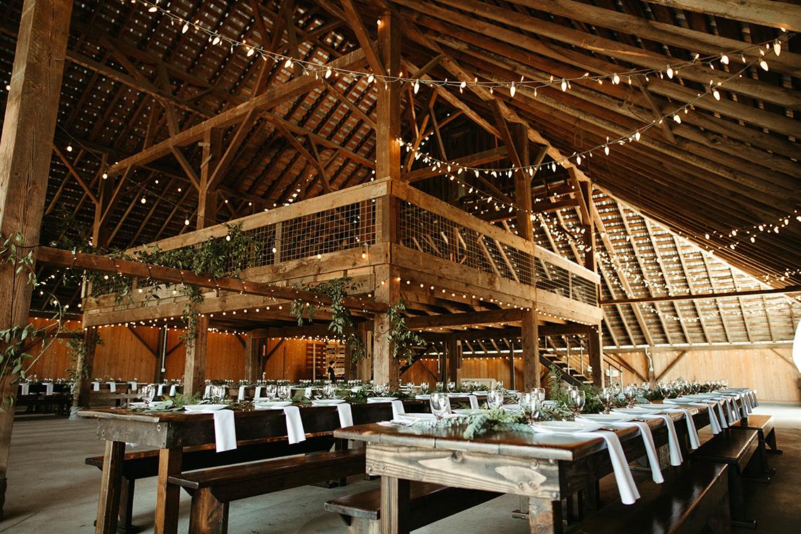 Joyous Oregon Berry Farm Wedding – Phil Chester – Peachy Keen Coordination – Hoffman Farm Store 39