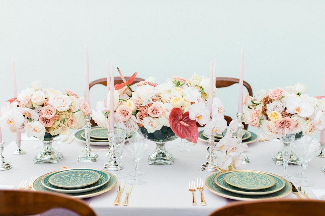 Luxurious Rhodes Greece Wedding Inspiration – George Liopetas 1