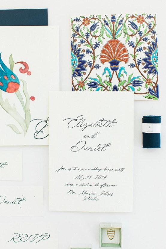 Luxurious Rhodes Greece Wedding Inspiration – George Liopetas 10