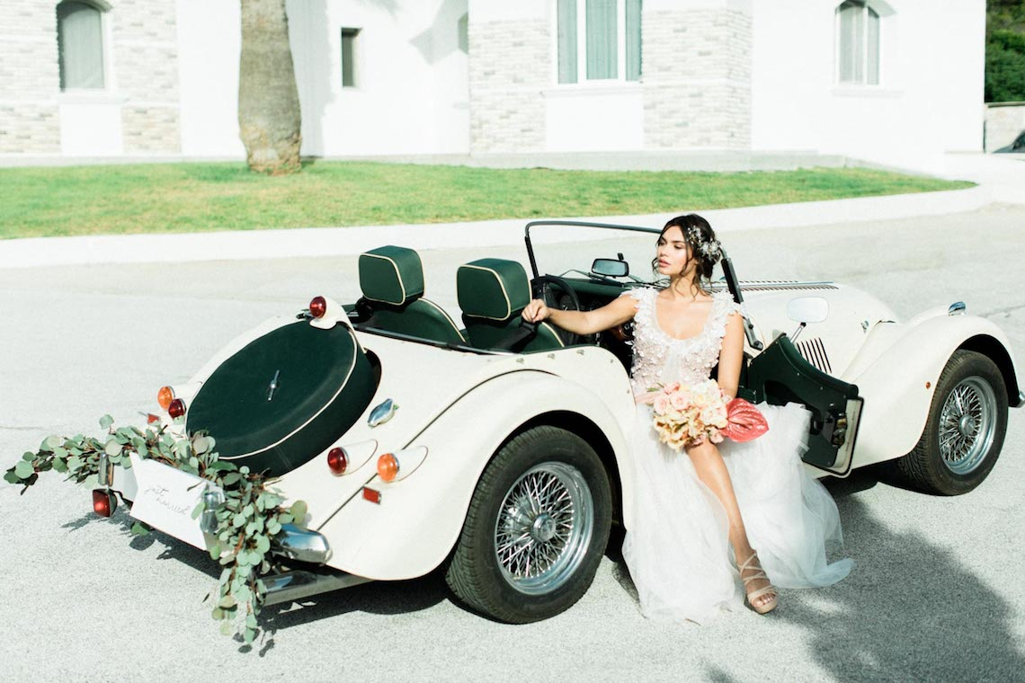 Luxurious Rhodes Greece Wedding Inspiration – George Liopetas 2