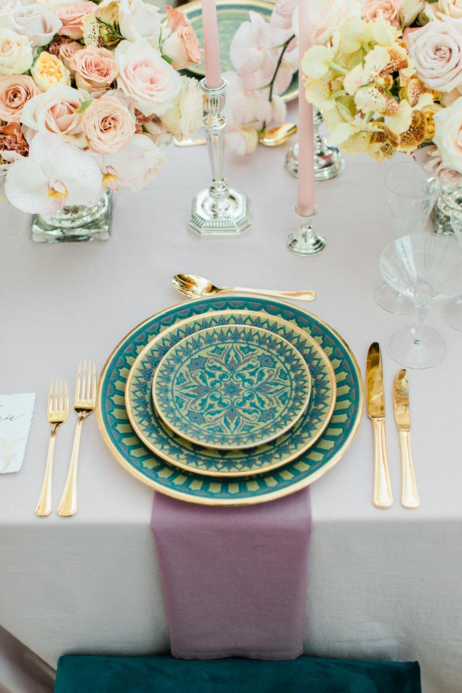 Luxurious Rhodes Greece Wedding Inspiration – George Liopetas 22