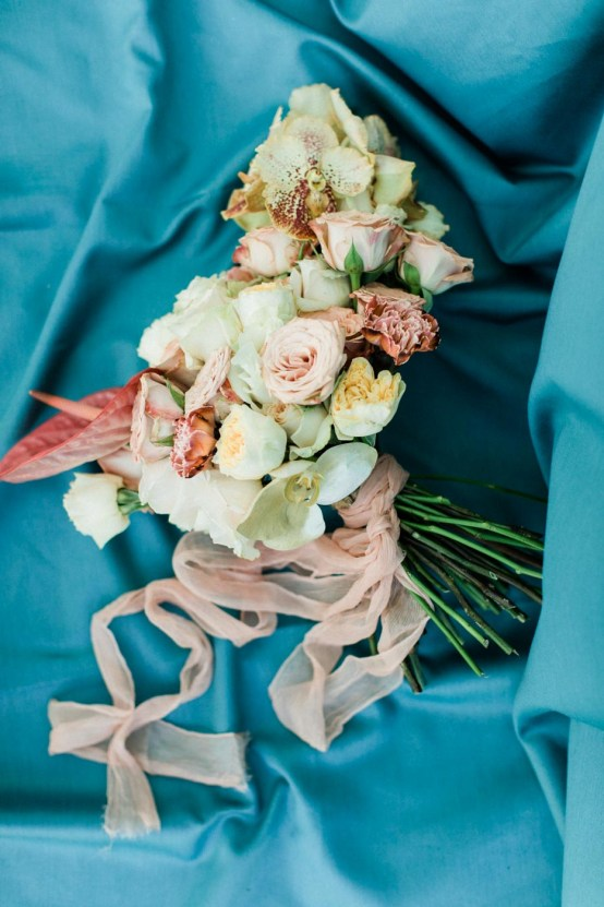 Luxurious Rhodes Greece Wedding Inspiration – George Liopetas 23