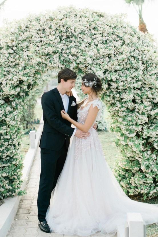 Luxurious Rhodes Greece Wedding Inspiration – George Liopetas 39