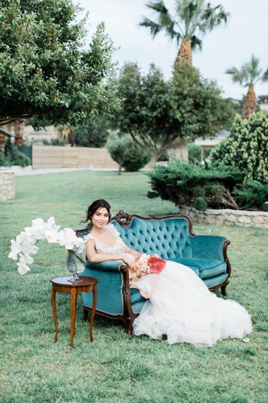 Luxurious Rhodes Greece Wedding Inspiration – George Liopetas 46