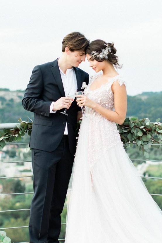 Luxurious Rhodes Greece Wedding Inspiration – George Liopetas 50