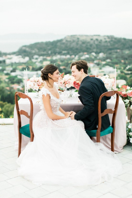 Luxurious Rhodes Greece Wedding Inspiration – George Liopetas 54