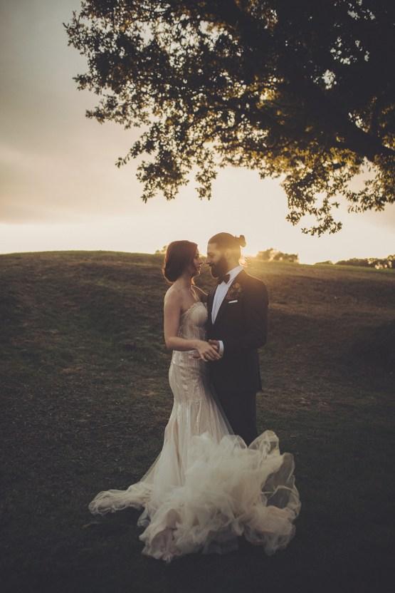 Opulent Barn Holiday Wedding Inspiration – Kerry Ann Duffy Photography 43