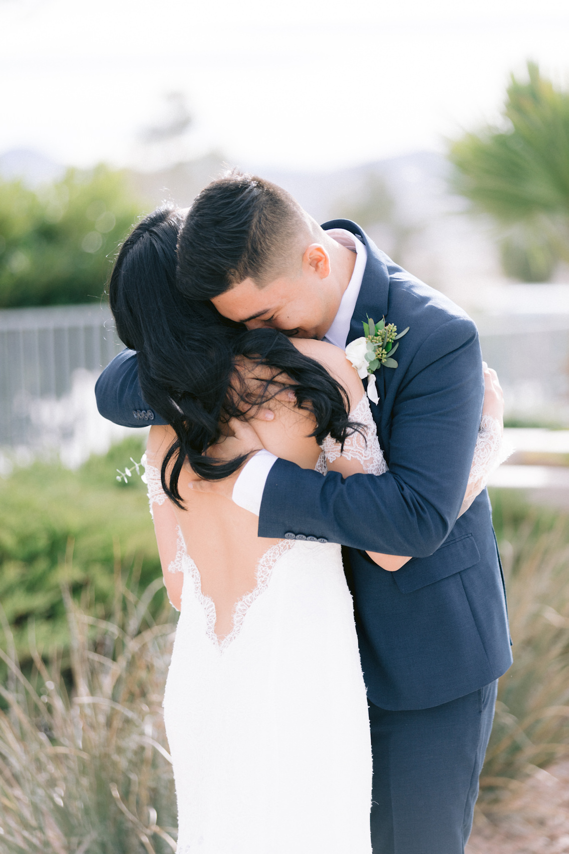 Revere Golf Club Las Vegas Wedding – Susie and Will Photography 11