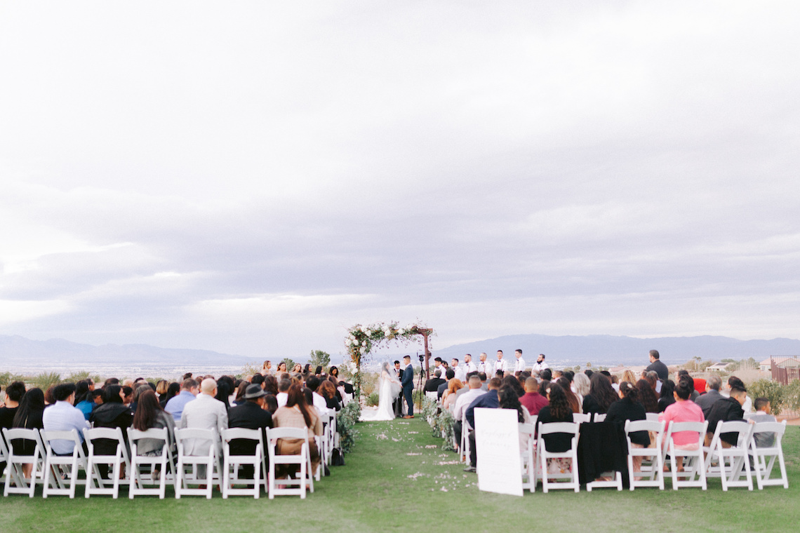 Revere Golf Club Las Vegas Wedding – Susie and Will Photography 50