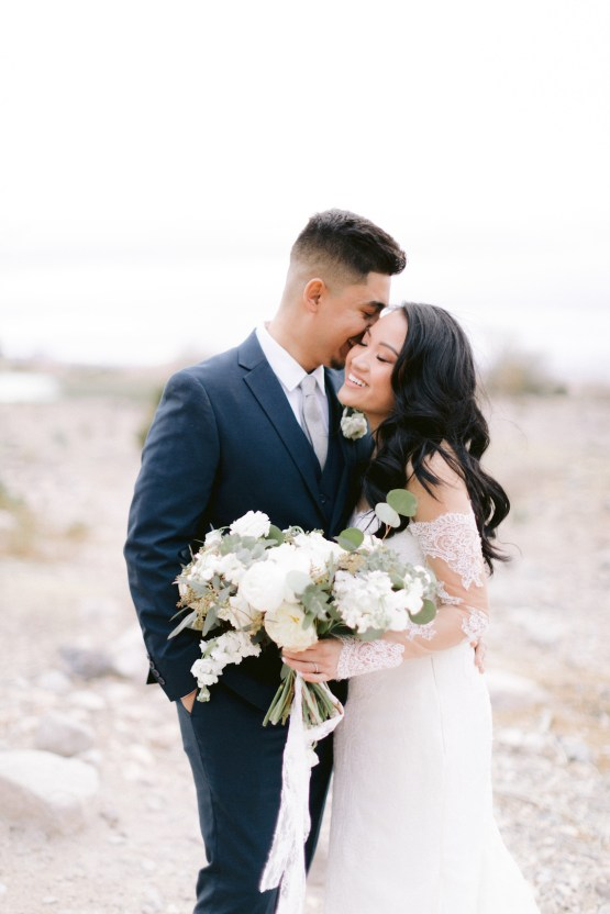 Revere Golf Club Las Vegas Wedding – Susie and Will Photography 55