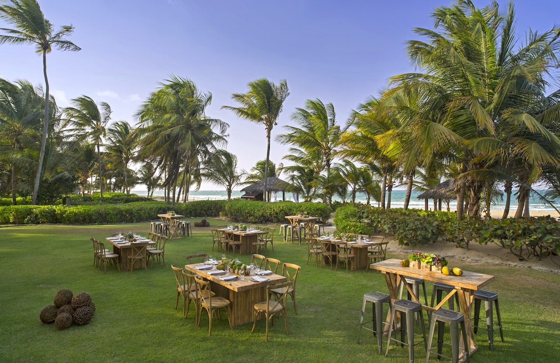 St Regis Bahia Beach Puerto Rico Wedding Venue