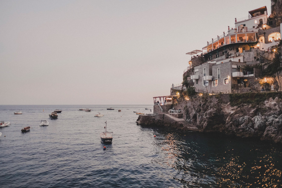 Breathtaking Amalfi Coast Wedding – Piera plus David Photographers Positano 10