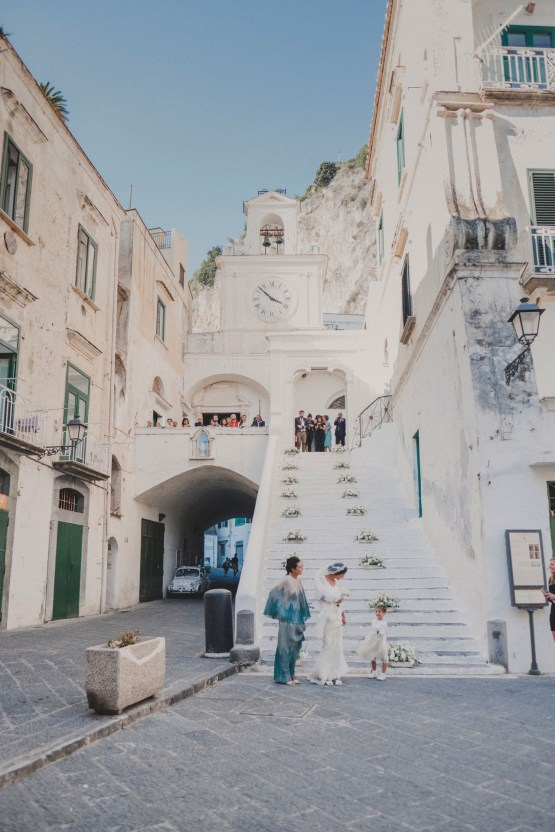 Breathtaking Amalfi Coast Wedding – Piera plus David Photographers Positano 25