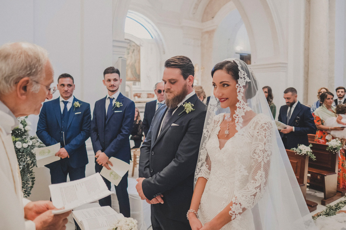 Breathtaking Amalfi Coast Wedding – Piera plus David Photographers Positano 5