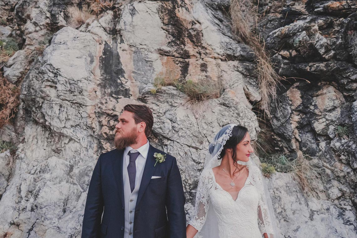 Breathtaking Amalfi Coast Wedding – Piera plus David Photographers Positano 9