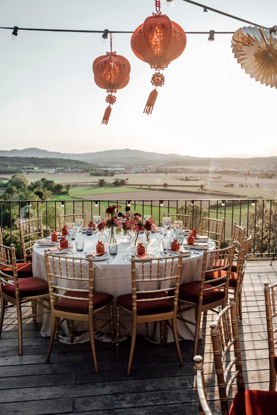 Romantic Multicultural Spanish Destination Wedding – Tali Photography 23