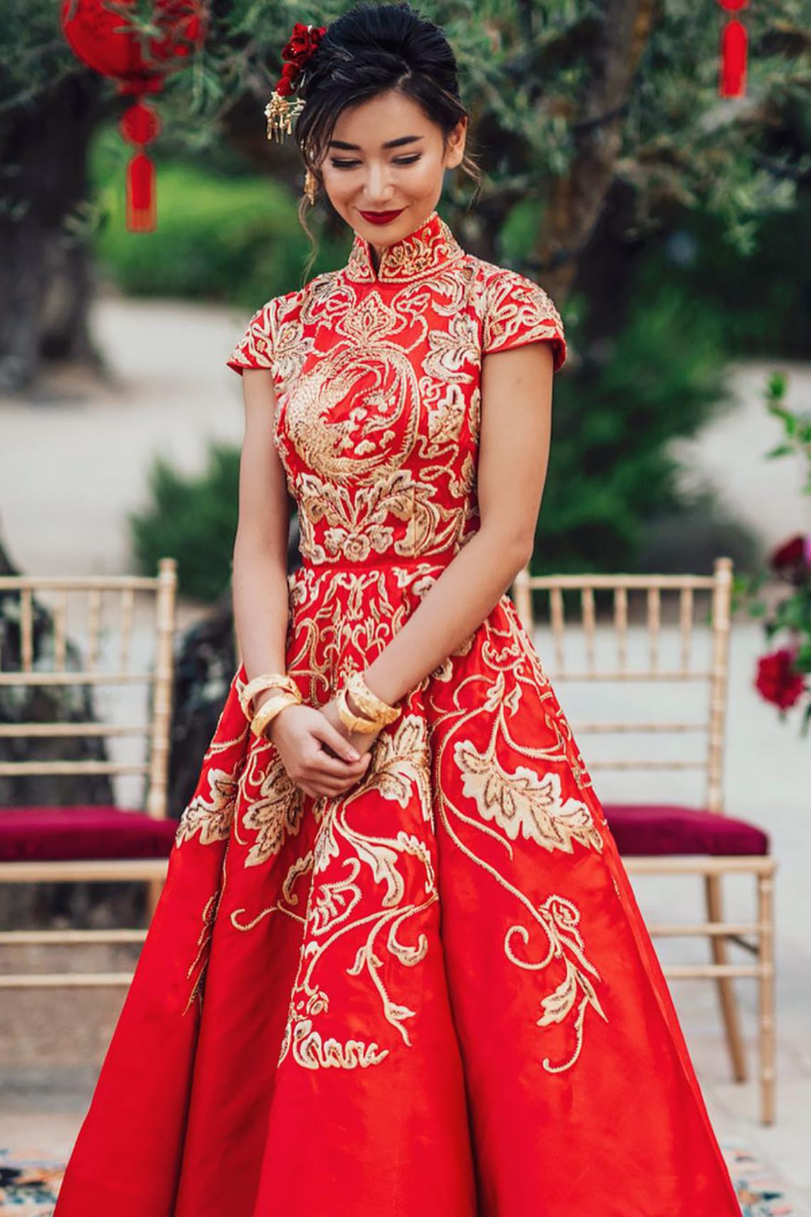 Romantic Multicultural Spanish Destination Wedding – Tali Photography 32