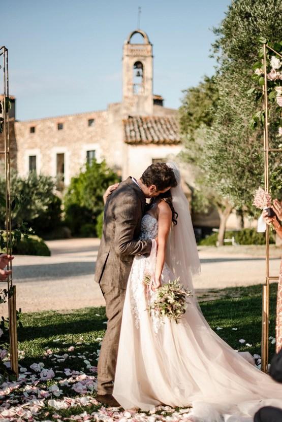 Romantic Multicultural Spanish Destination Wedding – Tali Photography 34