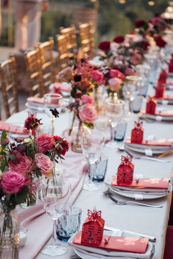 Romantic Multicultural Spanish Destination Wedding – Tali Photography 41