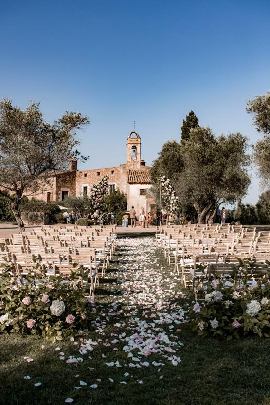 Romantic Multicultural Spanish Destination Wedding – Tali Photography 43