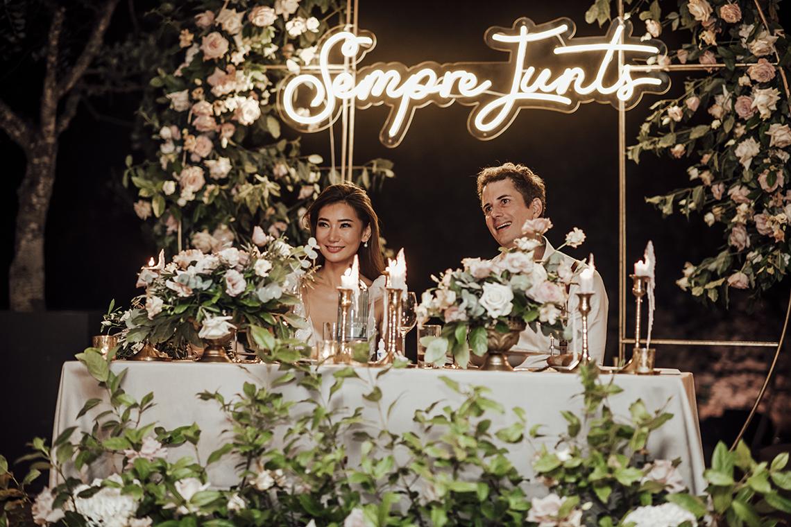 Romantic Multicultural Spanish Destination Wedding – Tali Photography 49
