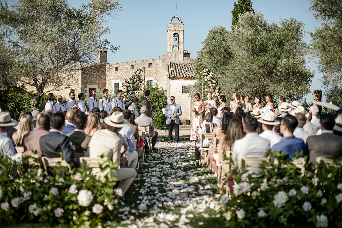 Romantic Multicultural Spanish Destination Wedding – Tali Photography 51