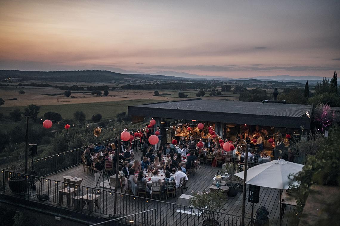 Romantic Multicultural Spanish Destination Wedding – Tali Photography 54