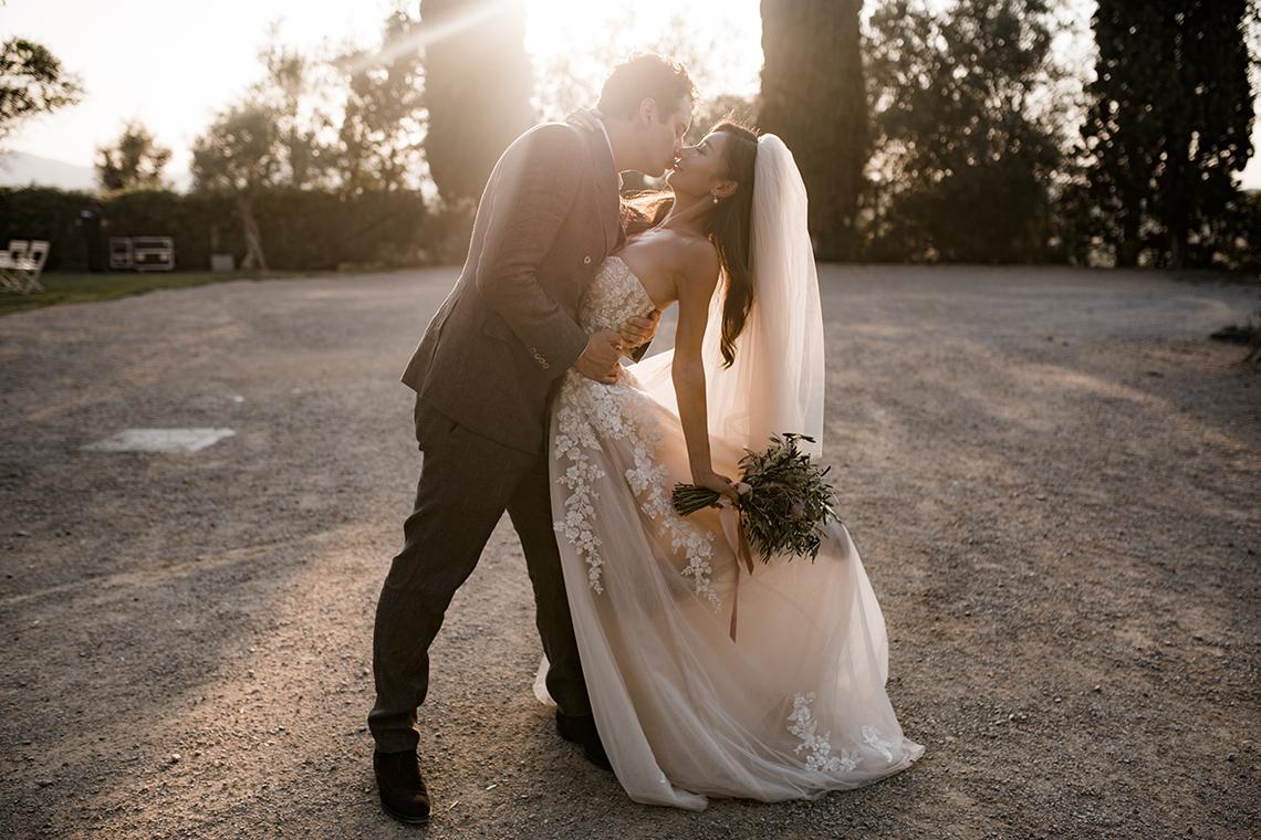 Romantic Multicultural Spanish Destination Wedding – Tali Photography 56