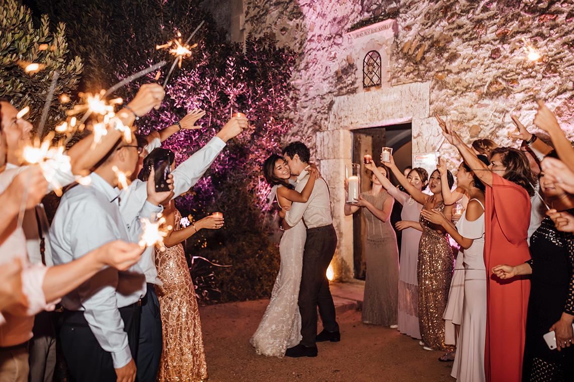 Romantic Multicultural Spanish Destination Wedding – Tali Photography 57
